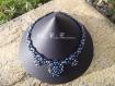 Collier voie lactée en perles