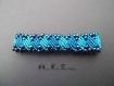 Bracelet micro macramé et perles2