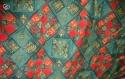 Tissu decor noel en coton - prix au metre