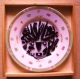Mosaïque (1) un tableau réalisé avec de la vaisselle cassée-5/5/5cm