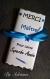 Cadeau maitre d'école original chocolat message
