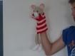 Fiche explicative d'agathe la marionnette