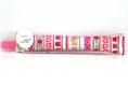 Trousse brosse à dents ou étui à cigarette électronique rose
