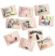 Jeu de 10 cartes postales série n°4 - format 10,5x15 cm, cartes postales, carte postale humoristique, carte postale,