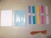Kit patchwork enfant clown
