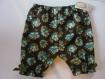 Joli bloomer pantalon liberty 3 mois coton