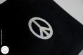 Housse de protection noire pour tablette tactile (ipad...)