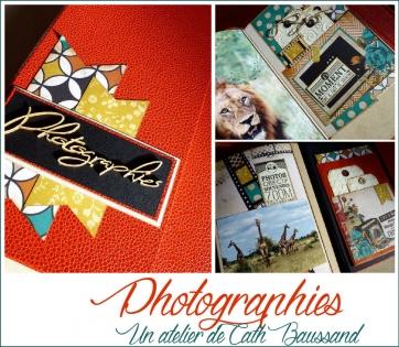 Tutoriel album photographies