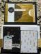 Tutoriel album Échantillonnage photographique