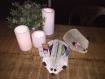 Les hérissons et porc-épic de sophie