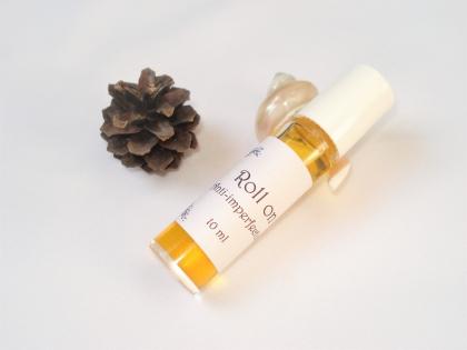 Roll on anti-imperfections / anti-acné / anti-spot - 10 ml