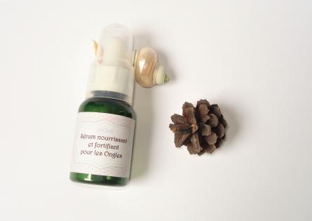Sérum pour les ongles - nourissant et fortifiant  - 35 ml