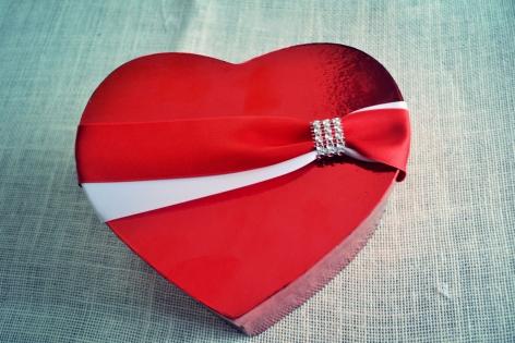 Kit cadeau saint valentin