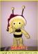 Tutoriel  et pattern de maya l abeille