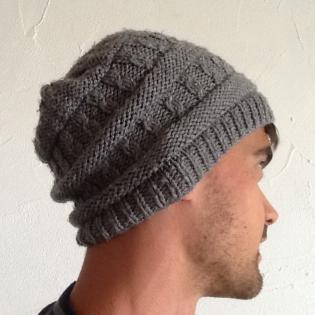 Bonnet tendance