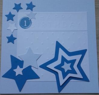 Anniversaire enfant carte enveloppe pochette