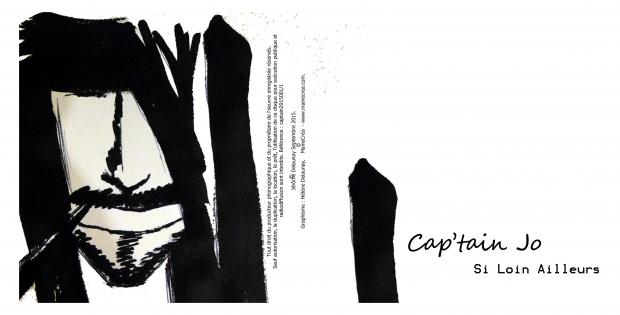 Captain jo - album si loin ailleurs