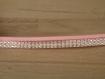 Bra 122 petit bracelet rose modèle 2