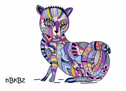 Cat sans strophe