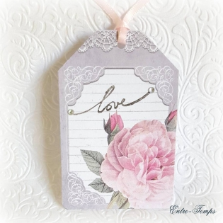 Tag 2 mariage romantique