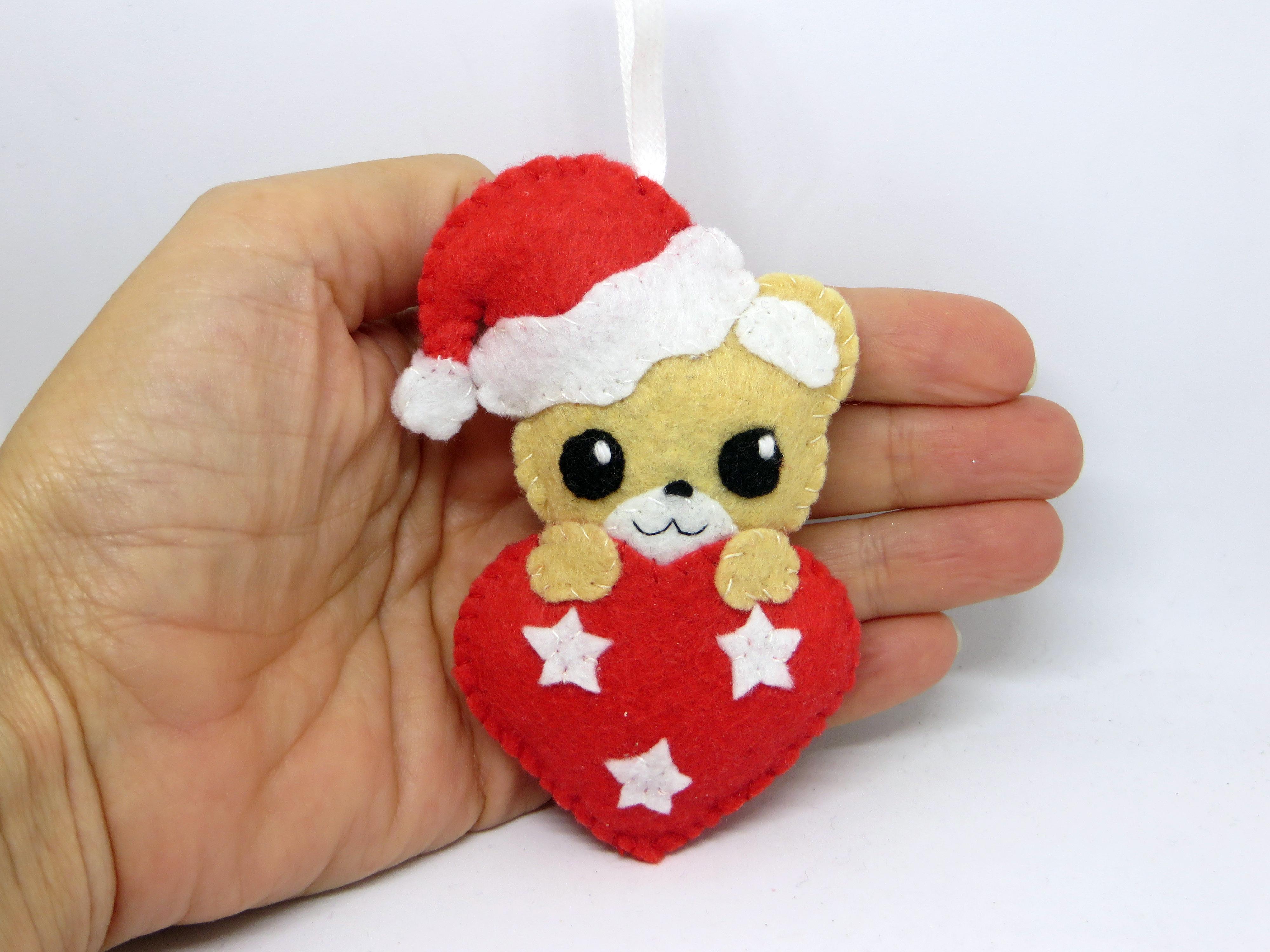 Decoration Kawai Noel