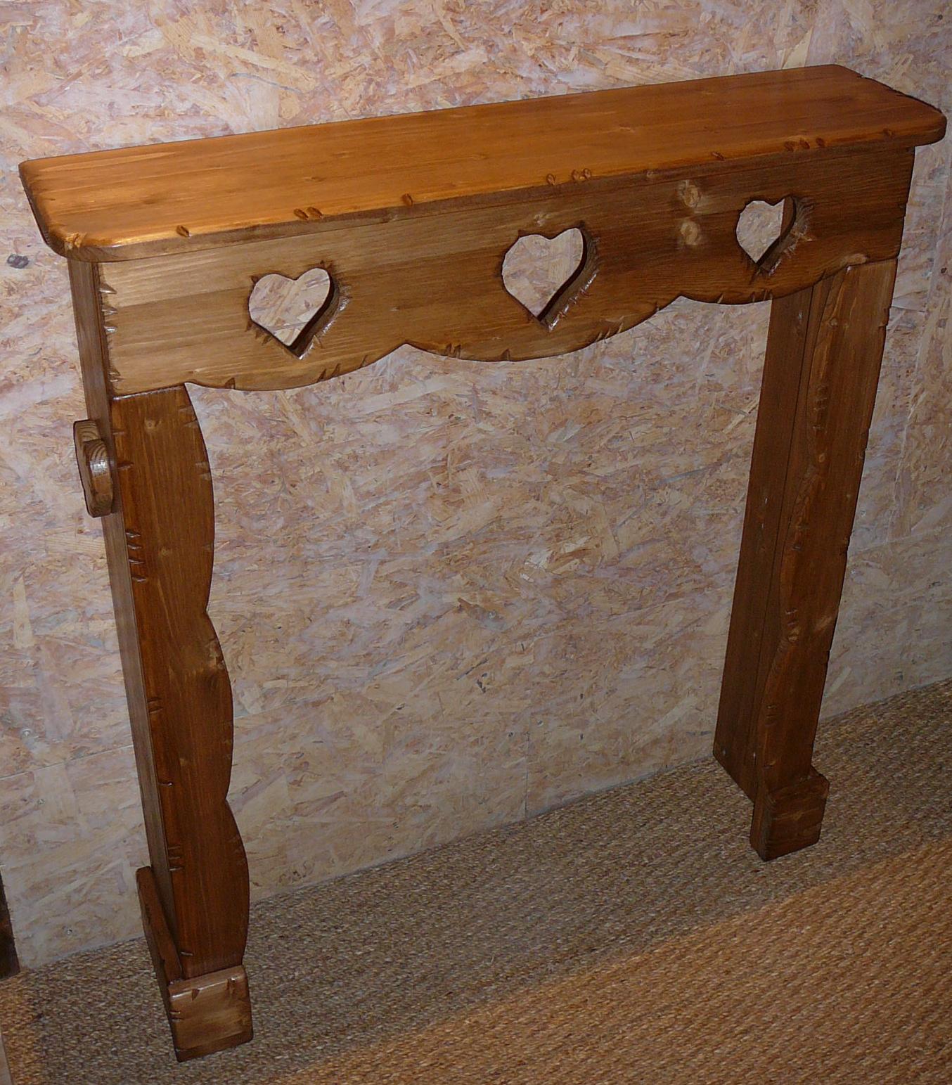 6257_1507557442_42 Luxe De Table Basse Montagne Concept