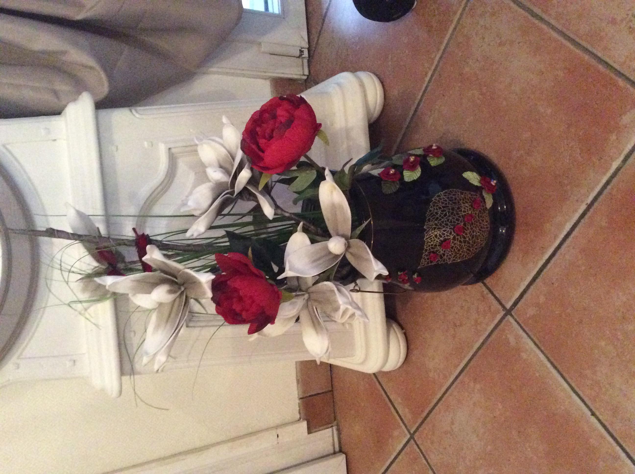 Vase maison et deco accessoires par 25061960 for Accessoires decoration maison quebec