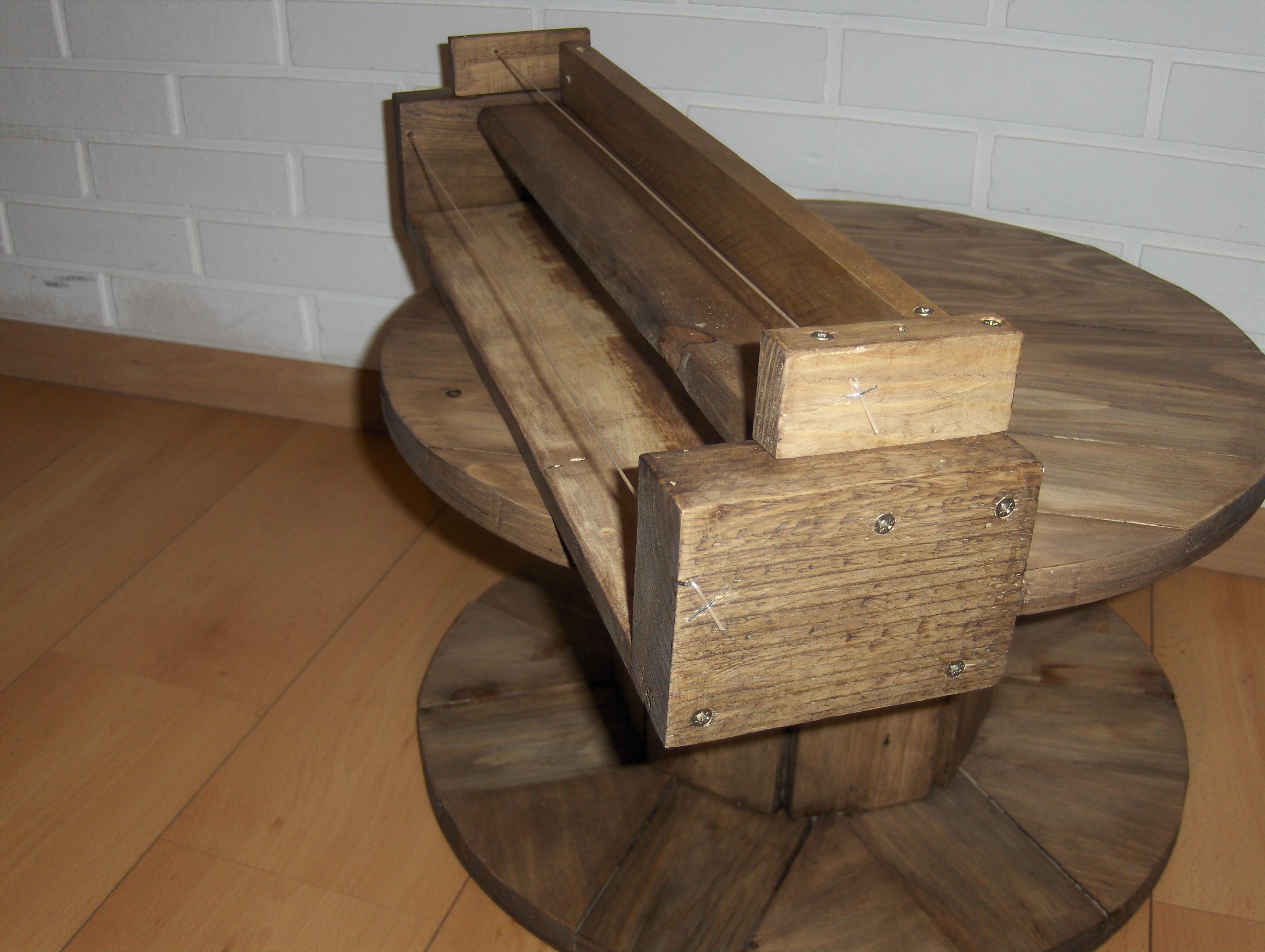Porte pices meubles par sycomore for Porte epice