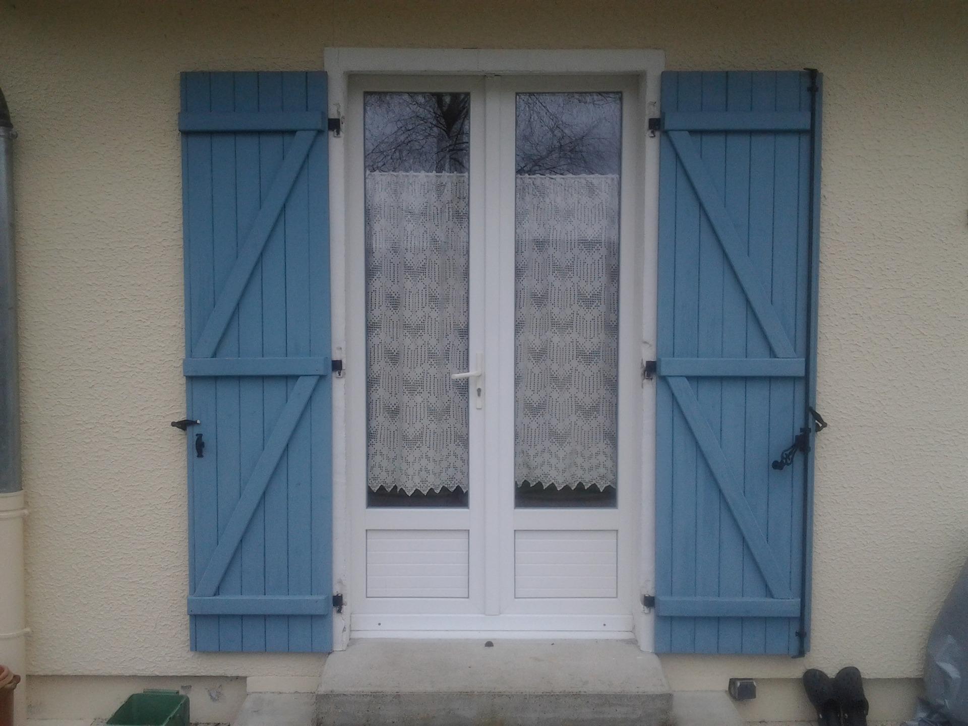 Rideau Pour Porte Fenetre rideaux au crochet pour porte fenêtre