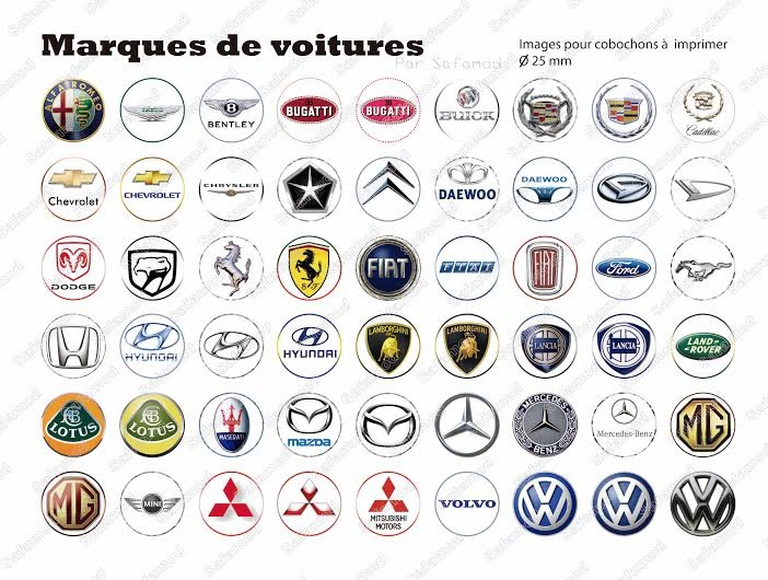 les marques de voitures photo logo marque voiture marques de voiture chinoise les. Black Bedroom Furniture Sets. Home Design Ideas